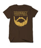Wheezy Waiter Beard Shirt