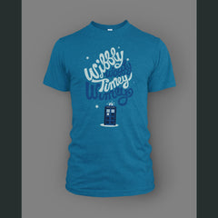 Wibbly Wobbly Shirt