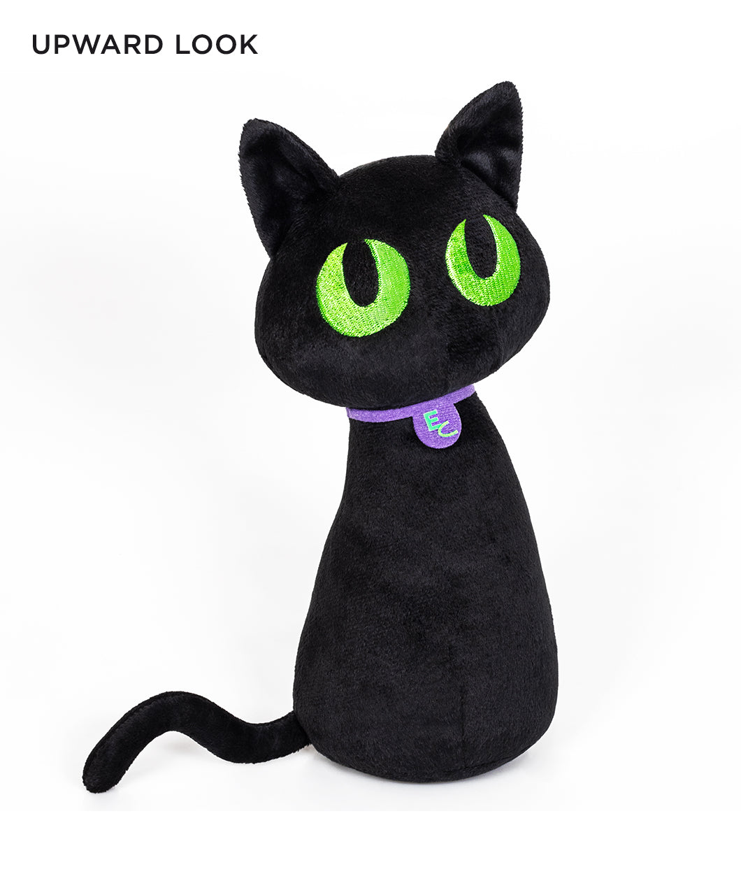 Zoey the Cat Plushie