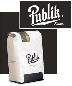 Publik Coffee - Central Ninth Espresso
