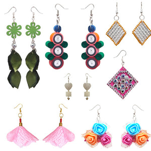 Anokhi Ada Handmade Earrings