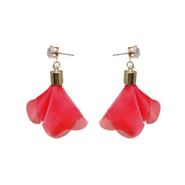 Anokhi Ada Drop Earrings for Girls and Women - AP-11