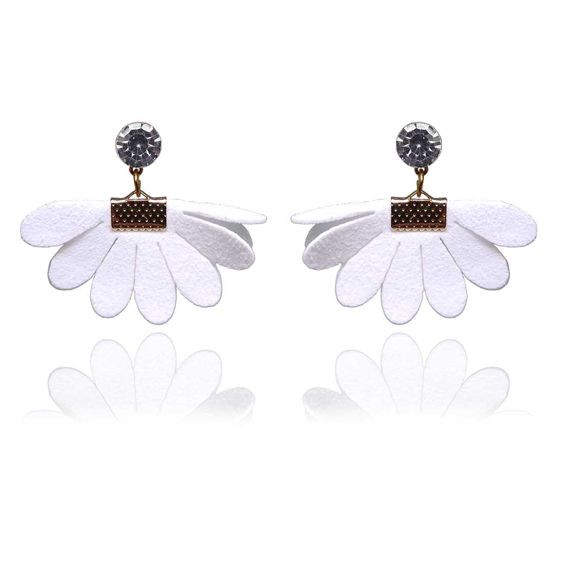 Anokhi Ada Drop Earrings for Girls and Women - AP-23