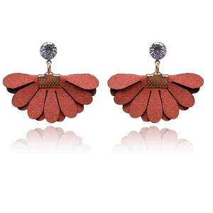 Anokhi Ada Drop Earrings for Girls and Women - AP-24