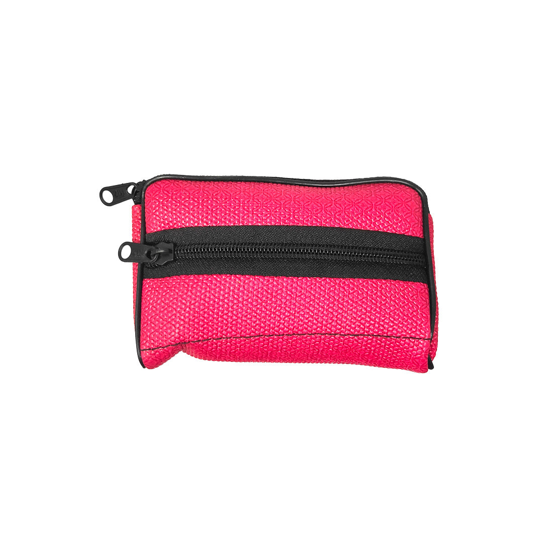 Anokhi Ada Pink Faux Leather Handy Purse/ Pouch/ Wallet for Girls (YB-04)