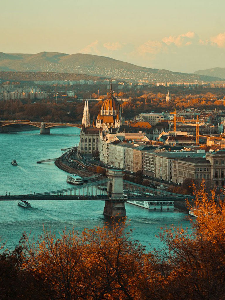 Budapest travel recommendations