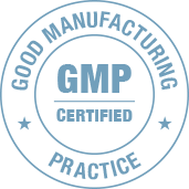 Good Manufacturing Practice - Certified