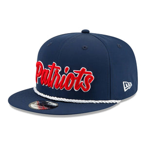 New England Patriots New Era NFL Sideline 1960-61 59FIFTY Fitted Cap