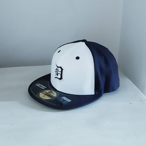 Detroit Tigers MLB Diamond Era 59FIFTY Fitted Baseball Cap