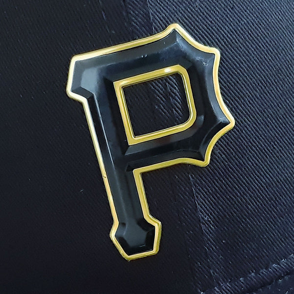 Pittsburgh Pirates 9FIFTY MLB Cap - size small/medium