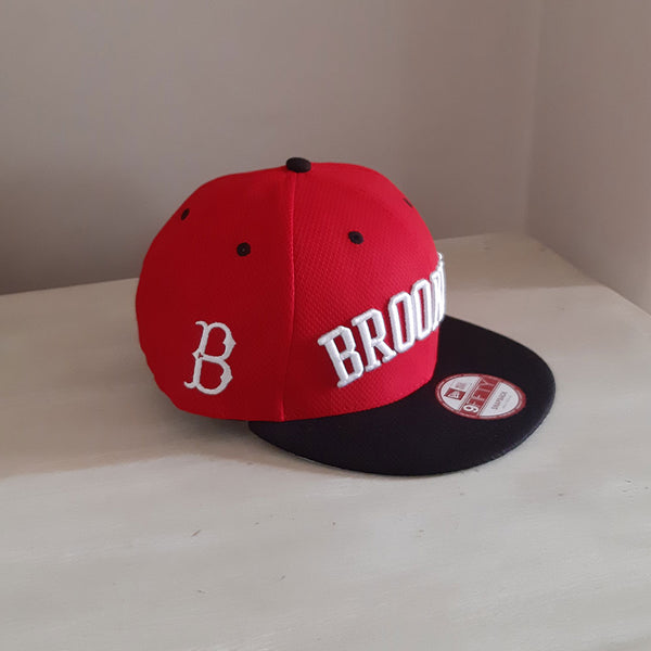 Products Brooklyn Dodgers 9FIFTY MLB Cooperstown Cap