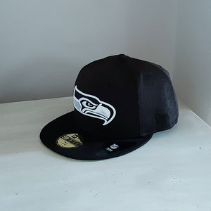 Boston Red Sox MLB All Over Red 9FIFTY Baseball Cap - size small/medium
