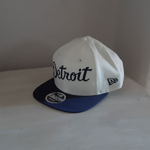 Detroit Tigers 9FIFTY The Lounge Baseball Cap - size small/medium