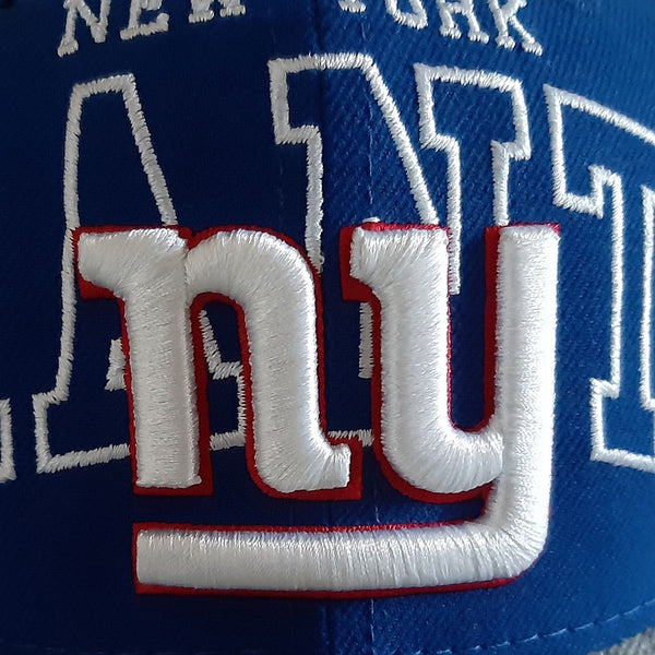 New York Giants NFL 59FIFTY Fitted Baseball Cap