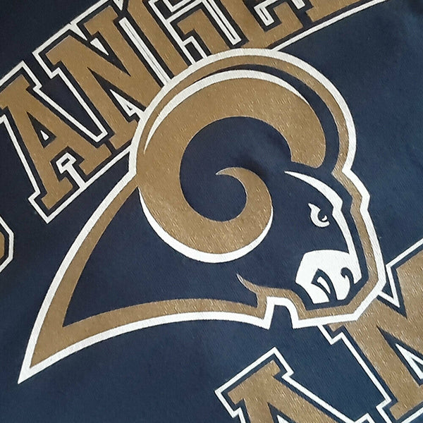 LA Rams NFL 'Greatness' T shirt