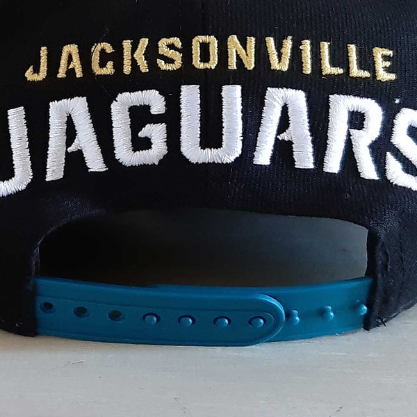 Jacksonville Jaguars NFL 9FIFTY Adjustable Cap - size small/medium