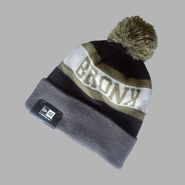New York 'The Bronx' Knit Hat