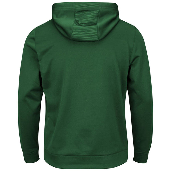 New York Jets NFL Cool Base Performance Hooded Fleece