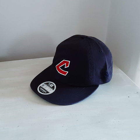 Cleveland Indians 9FIFTY Cooperstown Baseball Cap - size small/medium