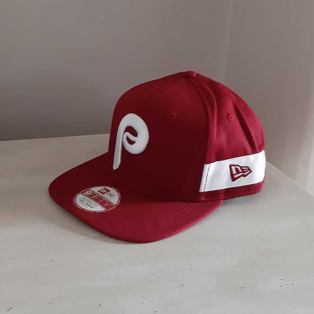Philadelphia Phillies 9FIFTY MLB Cooperstown Cap size - small/medium