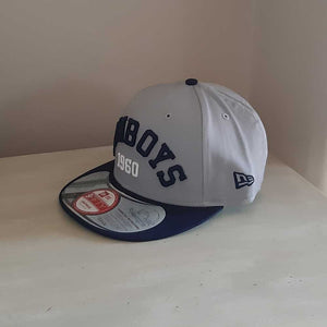 Dallas Cowboys NFL Adjustable 9FIFTY Snapback Baseball Cap