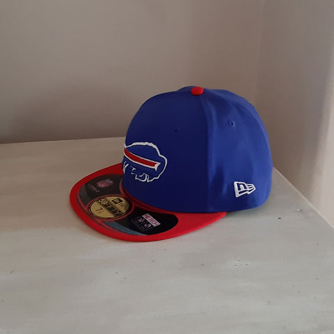 Buffalo Bills NFL OnField 59FIFTY Fitted Cap
