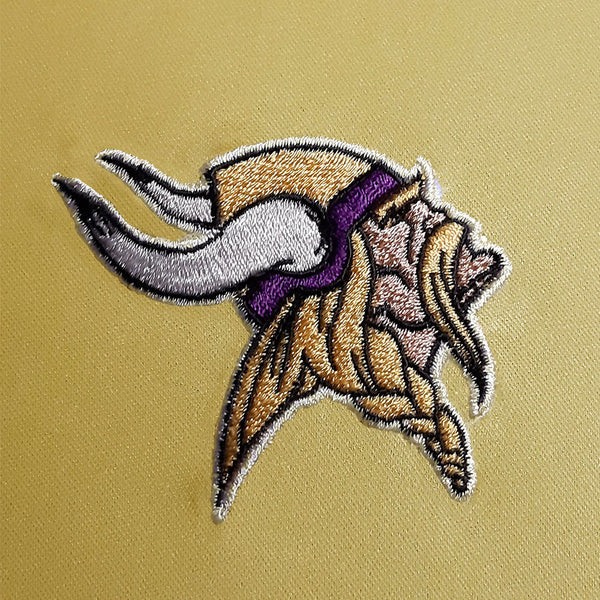 Minnesota Vikings NFL TX3 Polo