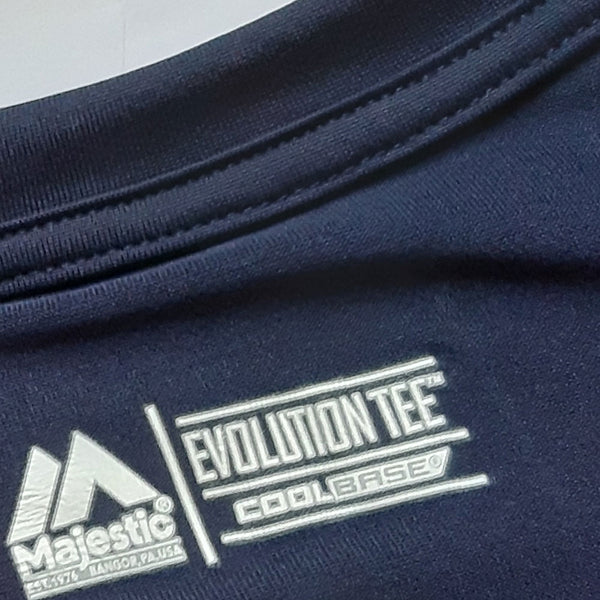 Milwaukee Brewers Cool Base Evolution T-Shirt