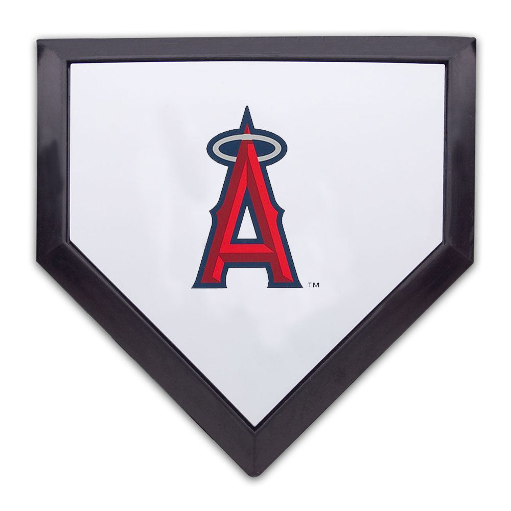 LA Angels MLB Mini Home Plate/Coaster