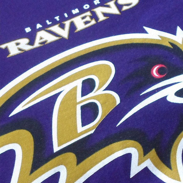 Baltimore Ravens Critical Victory T shirt - size XL