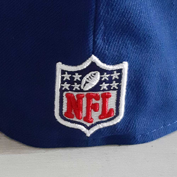 Indianapolis Colts 59FIFTY OnField Fitted Cap