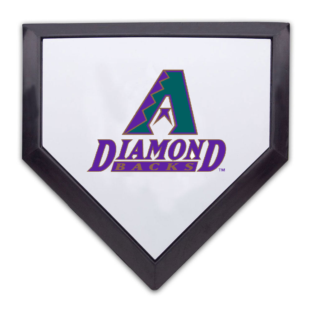 Arizona Diamondbacks MLB Mini Home Plate/Coaster