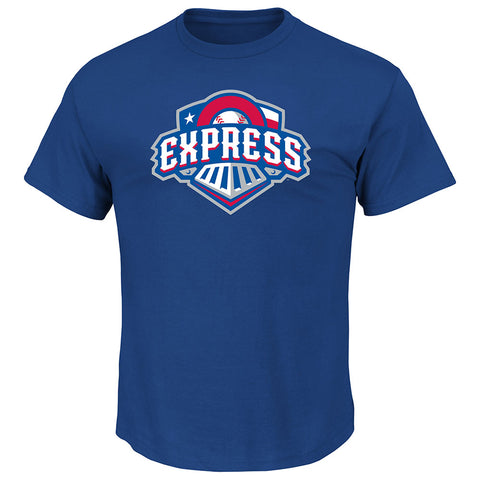 Texas Rangers MLB Affiliate - Round Rock Express MiLB T shirt