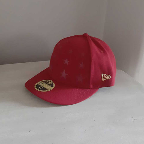 Cleveland Cavaliers 59FIFTY Low Profile NBA Fitted Street Cap - size 7 1/2