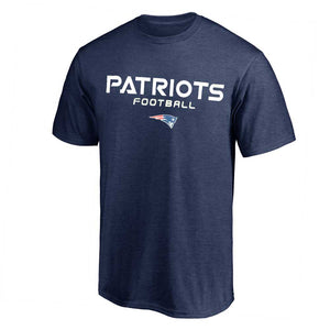 New England Patriots NFL Cool Base Performance T shirt