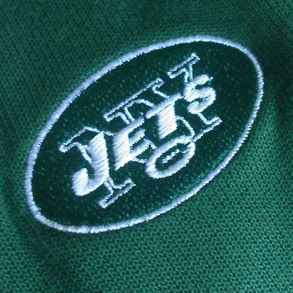 New York Jets NFL Cutter & Buck Windshirt Small