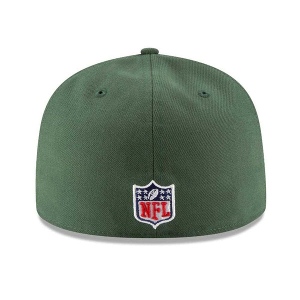 New York Jets NFL Sideline 59FIFTY Fitted Baseball Cap