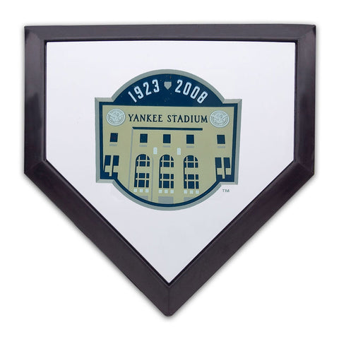New York Yankees MLB Mini Home Plate/Coaster