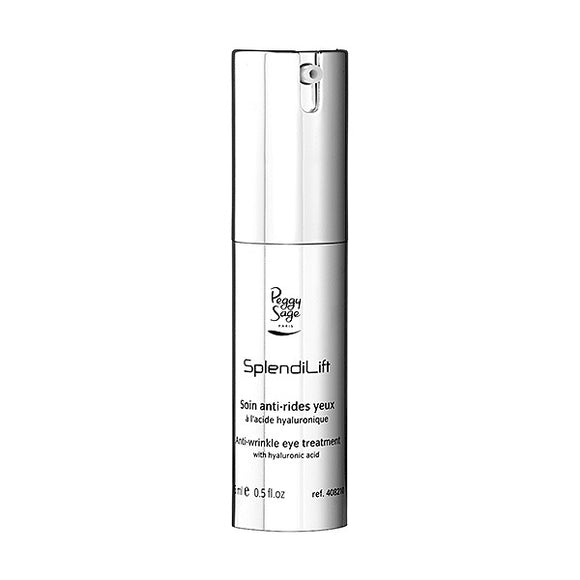 Peggy Sage - Anti Wrinkle Eye Treatment med Hyaluronsyra