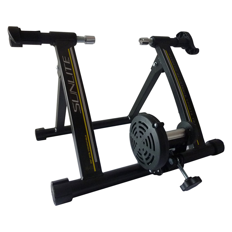 SUNLITE E-2 Bicycle Magnetic Resistance Trainer