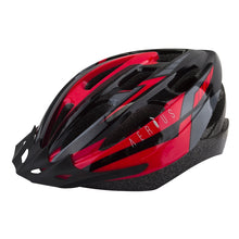 Load image into Gallery viewer, HELMET AERIUS V19-SPORT M/L BK/RD