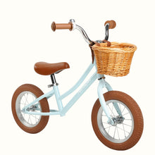 Load image into Gallery viewer, Retrospec Baby Beaumont Balance Bike-Cool Mint