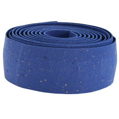 Cinelli Cork Ribbon Bar Tape-Blue Jeans