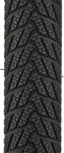 Load image into Gallery viewer, Continental Top Contact Winter II Tire 700 x 37 (Clincher, Folding)-Black