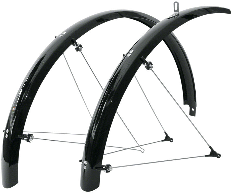 SKS B60 Commuter II Fender Set (26