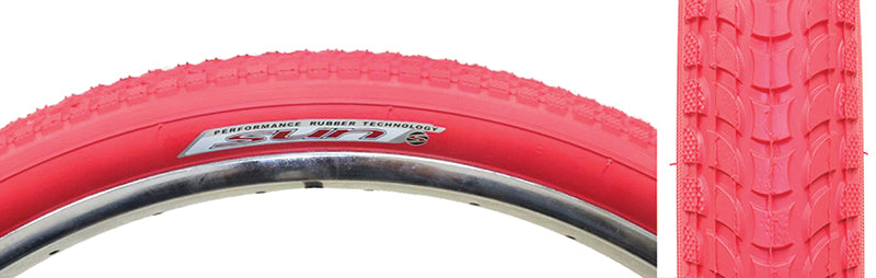 SUNLITE Cruiser Tires 26x2.125-Multiple Color Options