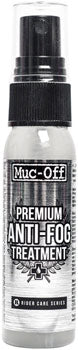Muc-Off Anti-Fog Treatment-32ml Spray