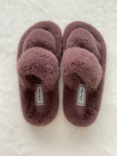 Load image into Gallery viewer, The Fluffiest Slippers