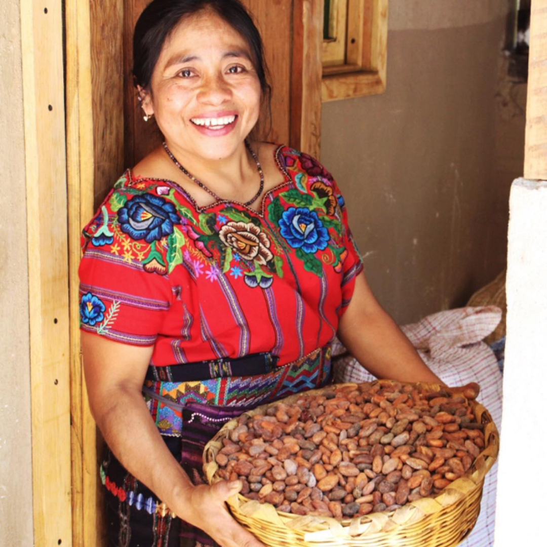 Guatemalan Ceremonial Cacao