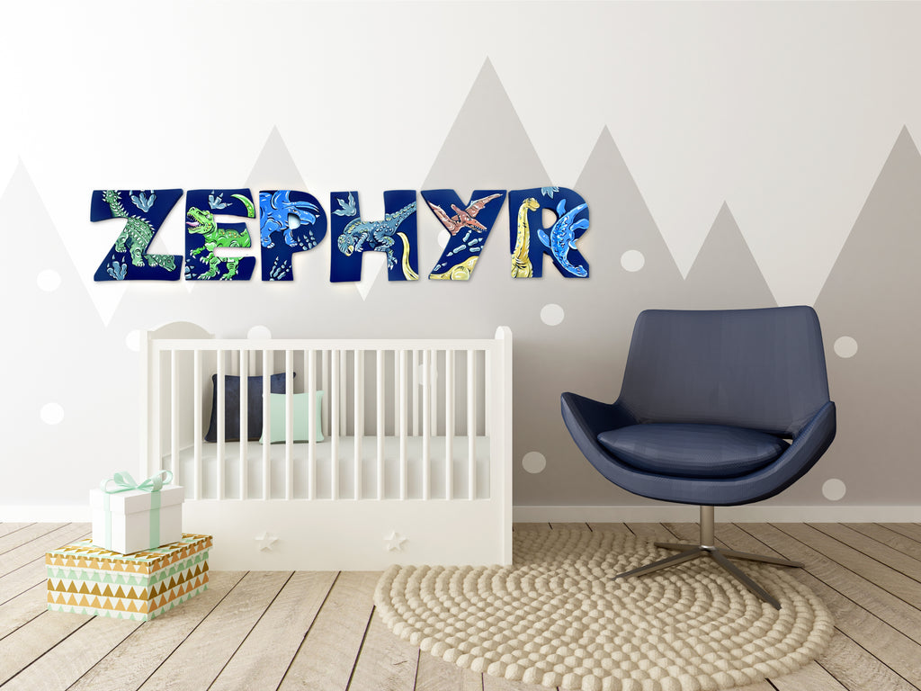 The Perfect Baby Room in Three Steps